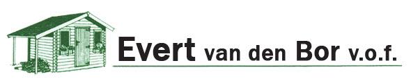 Evert van den Bor V.O.F.